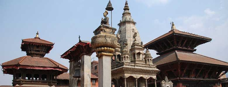 Kathmandu & Bhaktapur Full Day Sightseeing