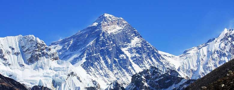 Everest Base Camp Trekking (EBC)