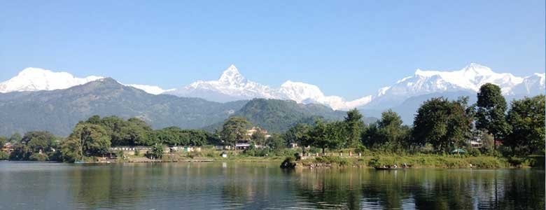 Nepal : Nature and Heritage